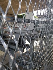 AMICO - APEX Chameleon fence