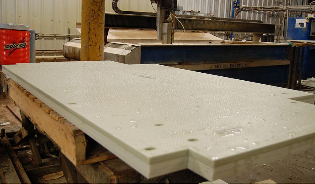 bullet resistant panels, bulletproof wall, fiberglass panels
