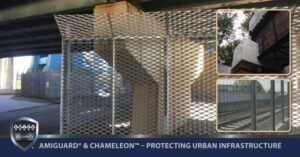 AMICO Security Protecting Urban Infrastructure
